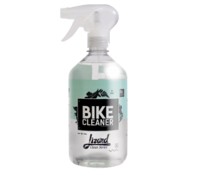 bike cleaner lizard clean series