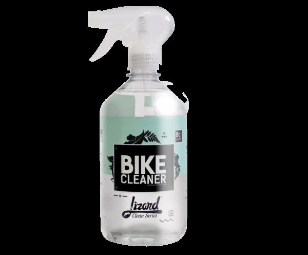 bike cleaner lizard clean series