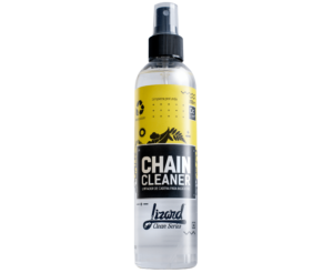 Chain Cleaner lizard clean series